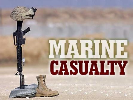 Marine Casualty
