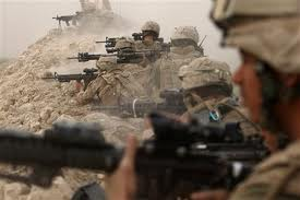 US Marines kill over 100 Taliban in Three Days