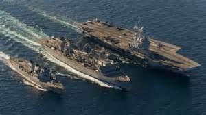 Iranian Ships of War!