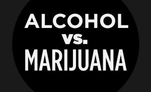 ALCOHOL-VS-MARIJUANA. You Decide. Please sign the petition if you agree with this scientifically based information from MPP.org and the CDC.
