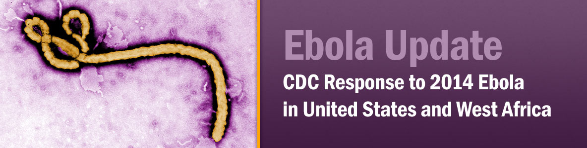 CDC Confirms Healthcare Worker Who Provided Care for First Patient Positive for Ebola